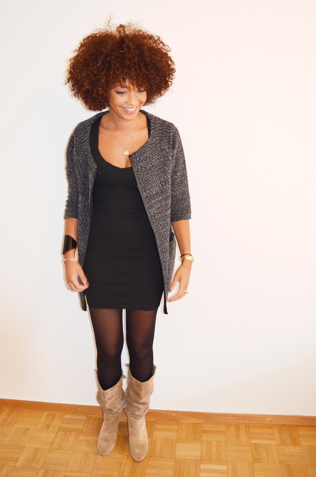 mercredie-blog-mode-look-neutre-gris-black-noir-promod-zara-cos-manchette