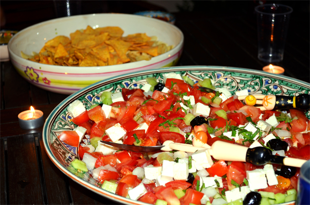 mercredie-mode-blog-home-sweet-home-salade-grecque-sud-tomates-feta-miam-food-french-mediterranean