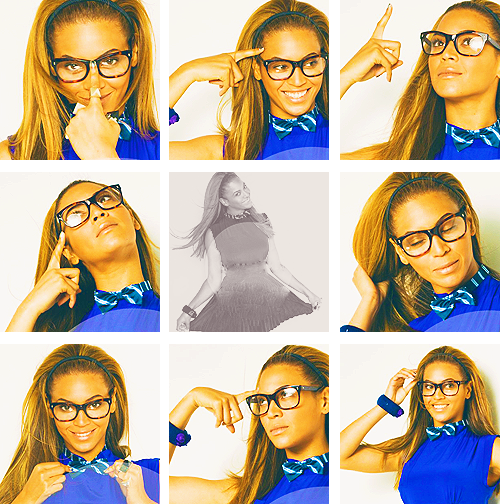 Beyonce-glasses-geek-retro