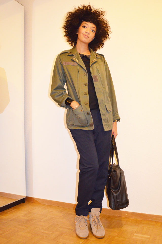 mercredie-blog-mode-sequins-glitter-cos-army-jacket-curly-nappy-hair-curls-natural-vanessa-bruno-sac-7