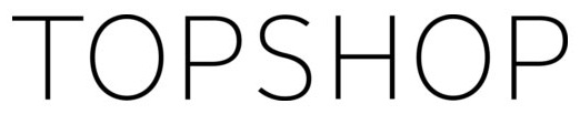 logo topshop londres london