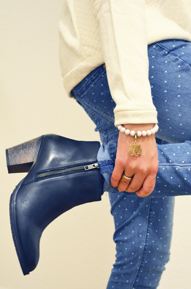 mercredie-blog-mode-beaute-jean-pois-forever21-zalando.ch-suisse-boots-zign-zip-pistol-acne-zara-2
