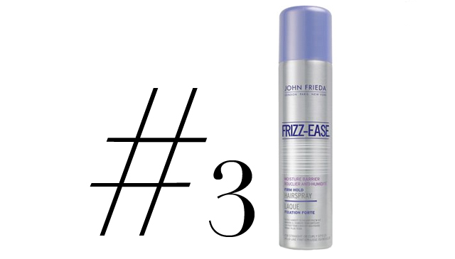 mercredie-blog-mode-beaute-cheveux-routine-frises-john-frieda-frizzeaze-laque-spray