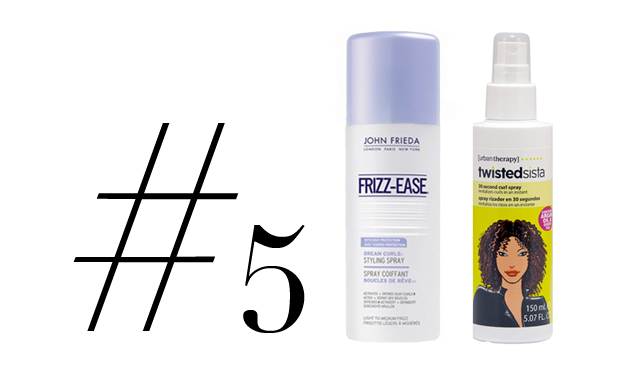 mercredie-blog-mode-beaute-cheveux-routine-frises-john-frieda-twisted-sista