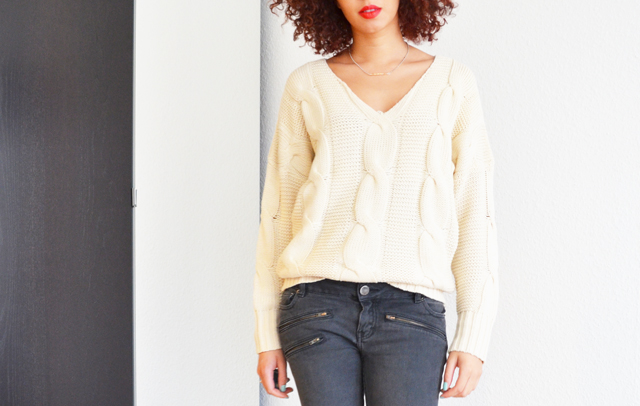 mercredie-blog-mode-geneve-suisse-pull-sheinside-jean-maje-scotch-gris