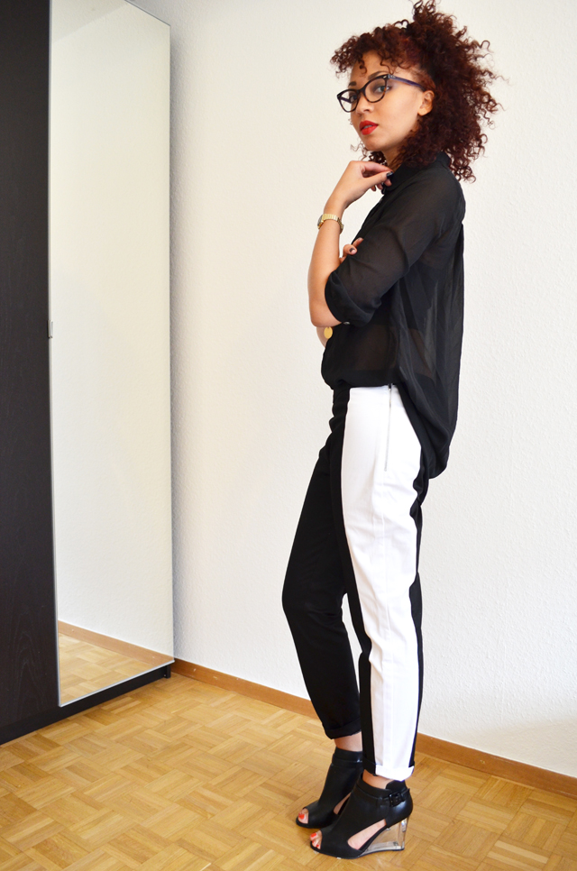 mercredie-blog-mode-pantalon-groom-rayure-bande-chaussures-sandales-talons-transparents-h&m-asos-margiela3