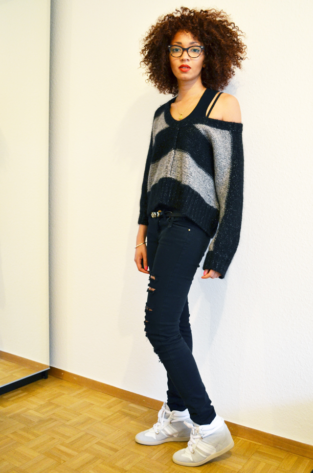 mercredie-blog-mode-geneve-suisse-fashion-blogger-isabel-marant-manteau-caban-serafini-manhattan-white-outfit-look-slim-mango-destroy-kookai-afro-hair-nappy6