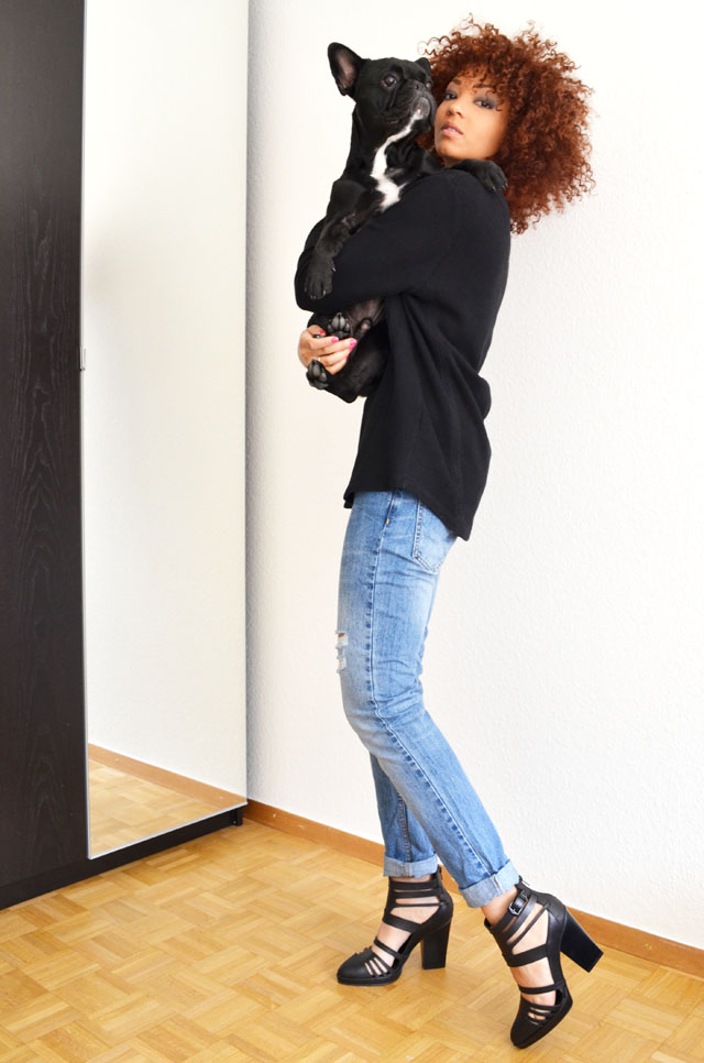 mercredie-blog-mode-geneve-suisse-pull-bear-sandales-talons-harlem-afro-hair-cheveux-zara-jean-boyfriend