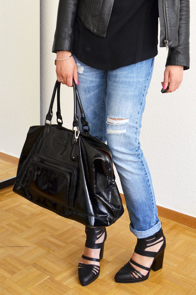 mercredie-blog-mode-geneve-suisse-pull-bear-sandales-talons-zara-jean-boyfriend-blouson-cuir-bel-air2
