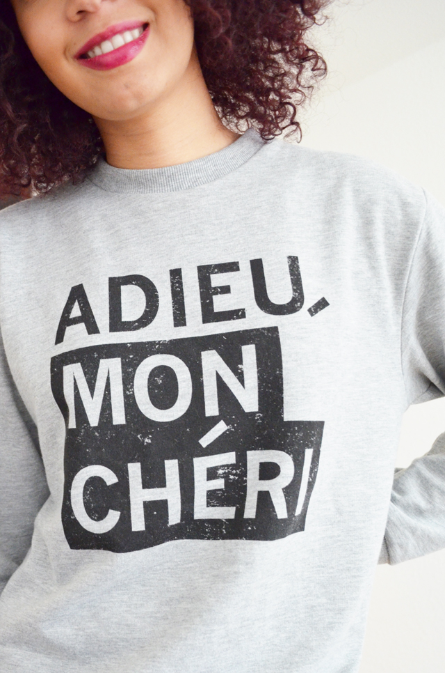 mercredie-blog-mode-geneve-suisse-sweat-asos-adieu-mon-cheri-afro-purple-hair-nappy-cheveux-frises-syoss