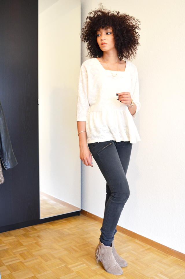 mercredie-blog-mode-geneve-suisse-maje-jean-scotch-afro-hair-spike-roseanna-ersatz-asos-isabel-marant-dickers-primark2