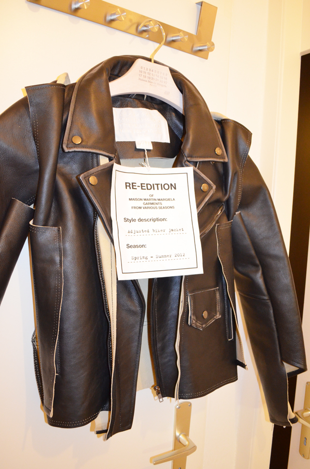 mercredie-blog-mode-martin-margiela-hm-blouson-cuir-empiecements-leather-jacket