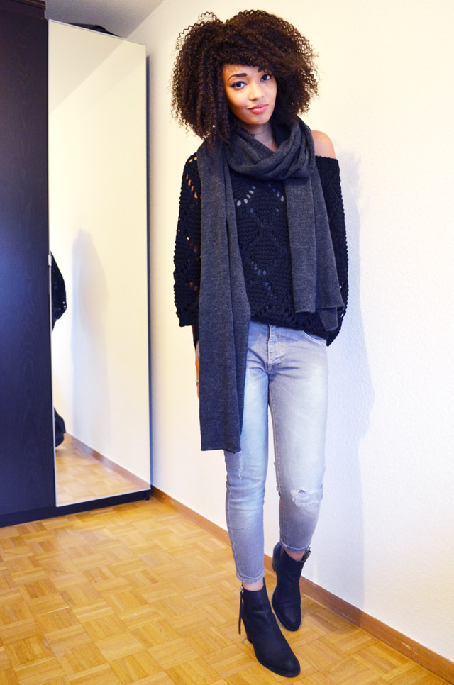 mercredie-blog-mode-geneve-echarpe-zara-oversized-grosse-jeans-gris-grey-bel-air-maille-pull-laine-rosalie-pistol-acne-look-outfit-tenue-mode3