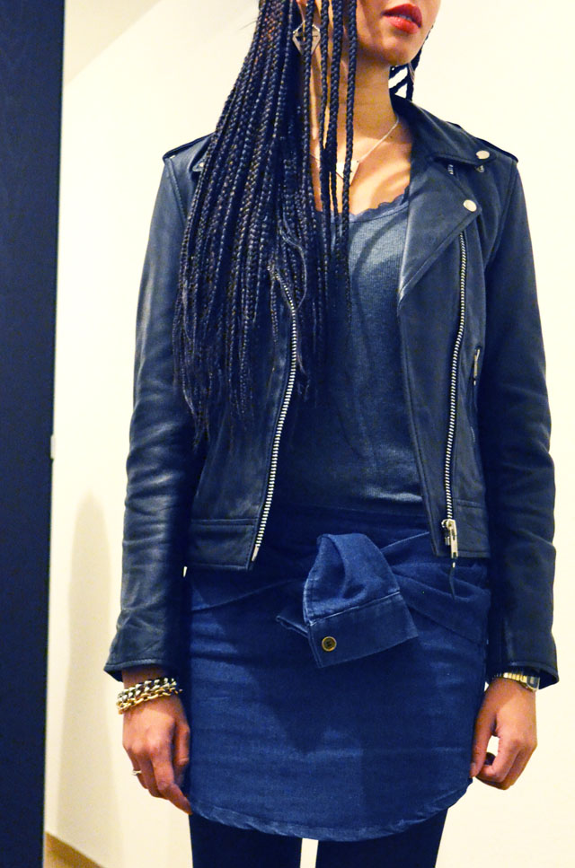 mercredie-blog-mode-geneve-suisse-blogueuse-perfecto-la-canadienne-choies-jupe-denim-box-braids-style4