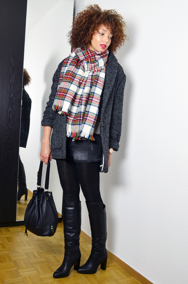 mercredie-blog-mode-geneve-h&m-echarpe-tartan-manteau-boyfriend-kate-moss3