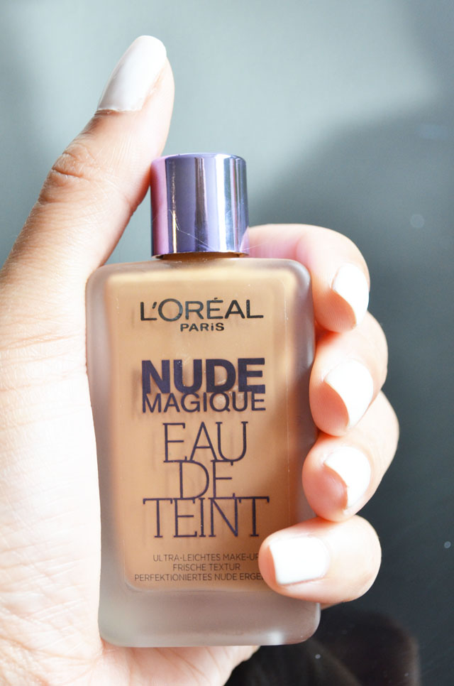 mercredie-blog-mode-geneve-beaute-makeup-maquillage-test-avis-review-revue-l-oreal-fond-de-teint-nude-eau-armani-maestro-facebook