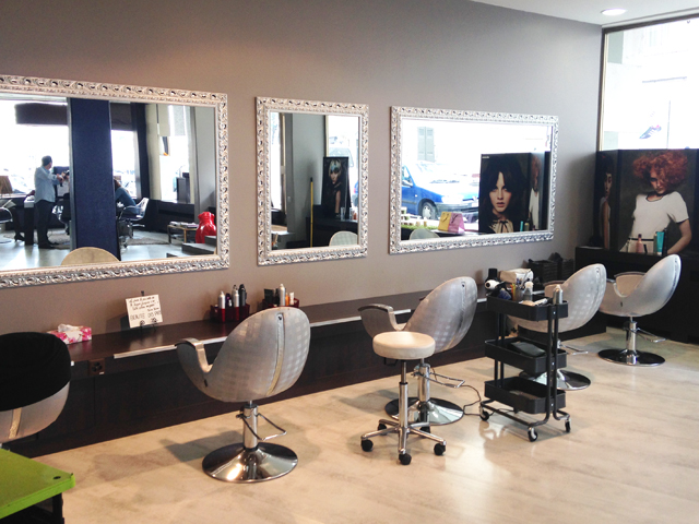 Mon Exp Rience L Institut Eph M Re Spa Hairdressing Avant Apr S Inside Mercredie