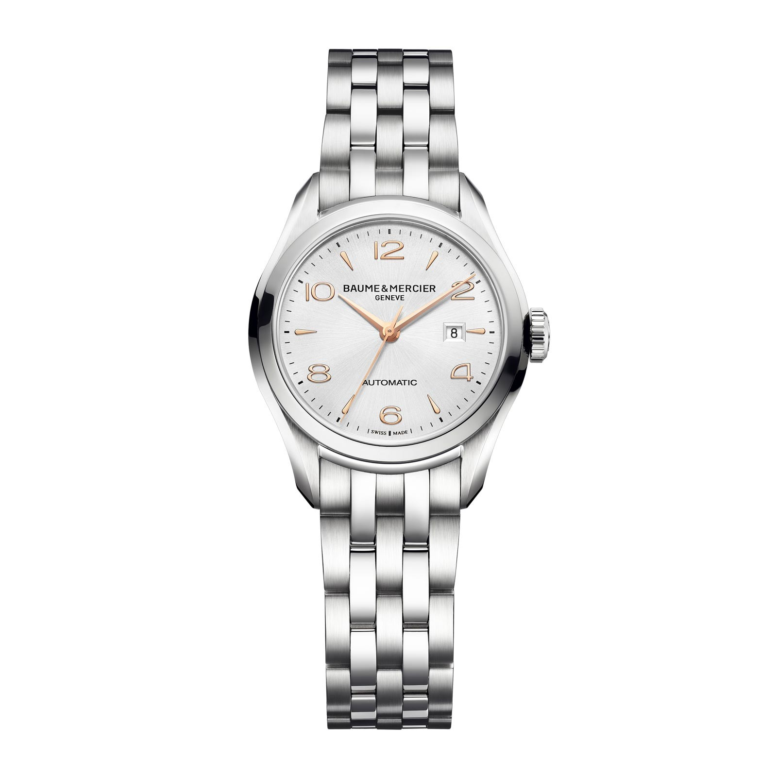 baume-et-mercier-clifton-10150-watch-face-view