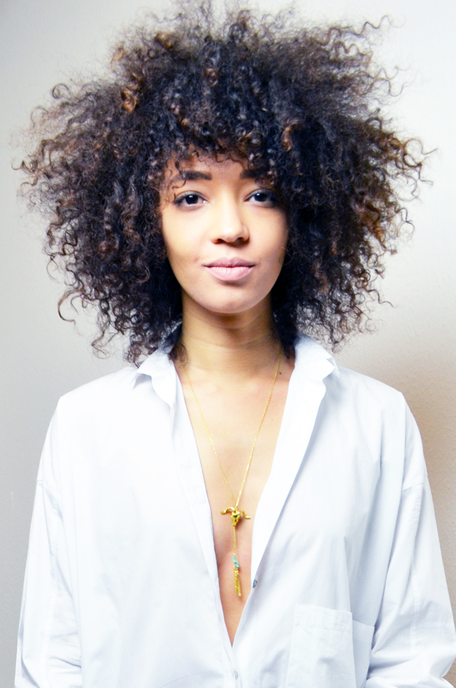 mercredie-blog-mode-corpus-christi-vente-privee-bijoux-collier-buffalo-honey-love-mac-cheveux-frises-boucles-nappy-afro