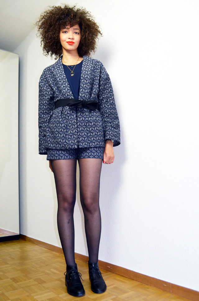 mercredie-blog-mode-pimkie-kimono-pernille-outfit-look-inspiration-nappy-afro-hair-curls