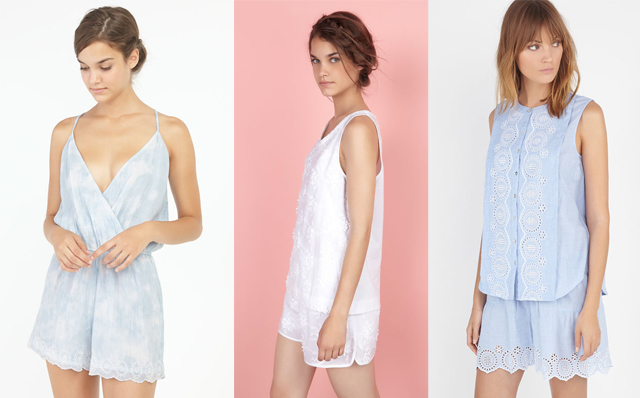 mercredie-selection-oysho-pyjama-short2