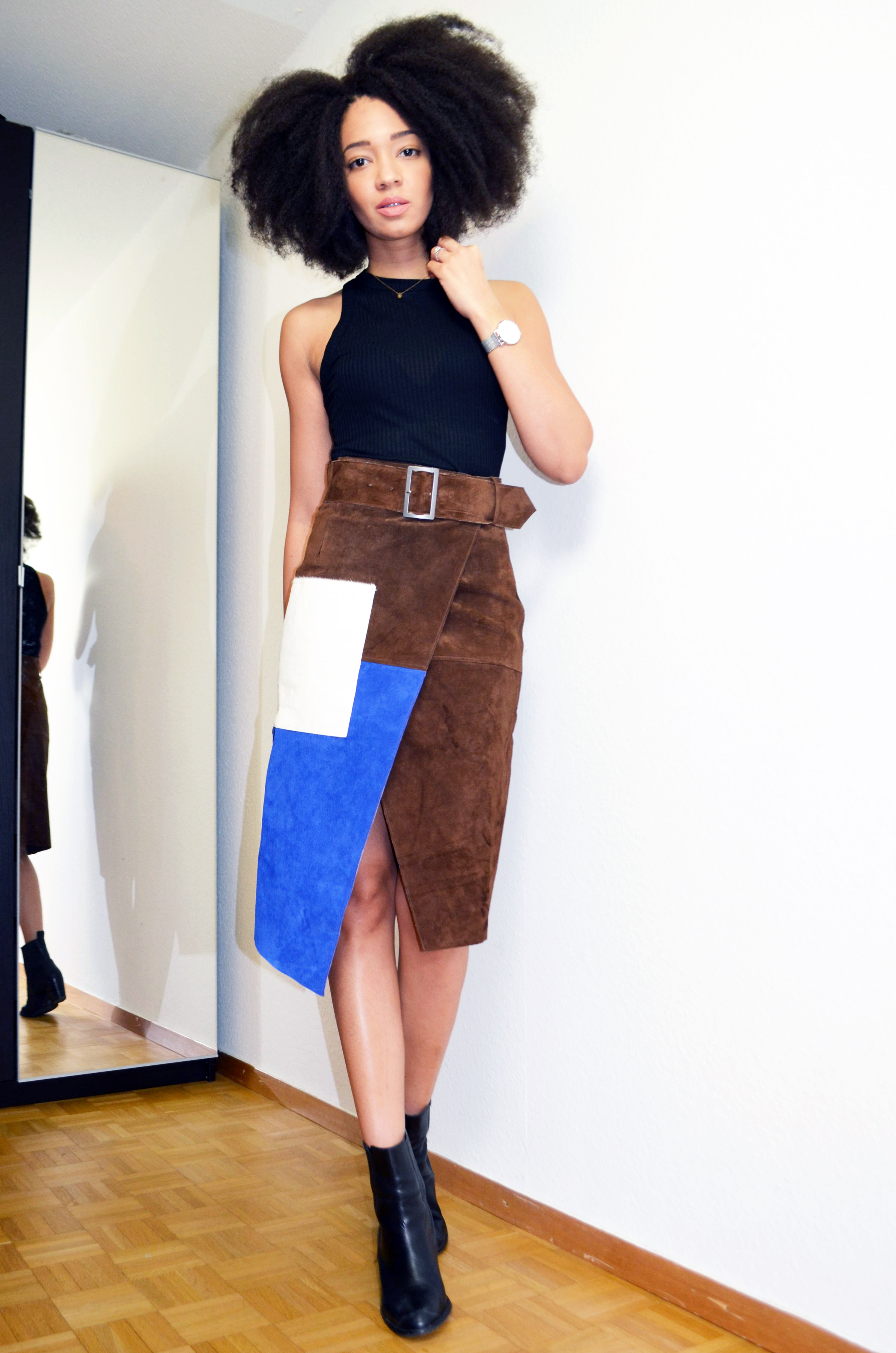mercredie-blog-mode-geneve-jupe-asos-color-block-cuir-cuban-twist ...