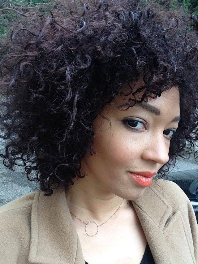 Coloration cheveux avec allaitement