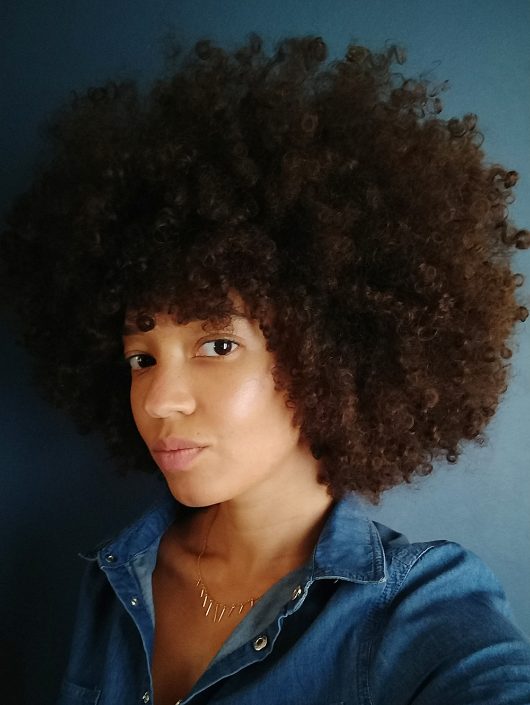 Blog pour cheveux naturels